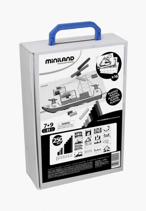 Набор игровой Miniland Miniland MP002XC009YB набор игровой miniland miniland mp002xc00ail