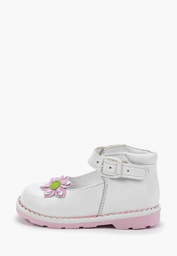 Туфли Таши Орто Таши Орто MP002XC00A2B таши орто бабочки розовые с белым