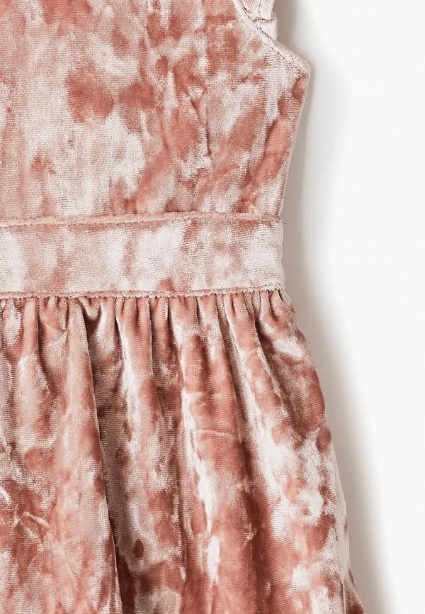 Платья для девочки Trendyco Kids цвет розовый  Фото 3