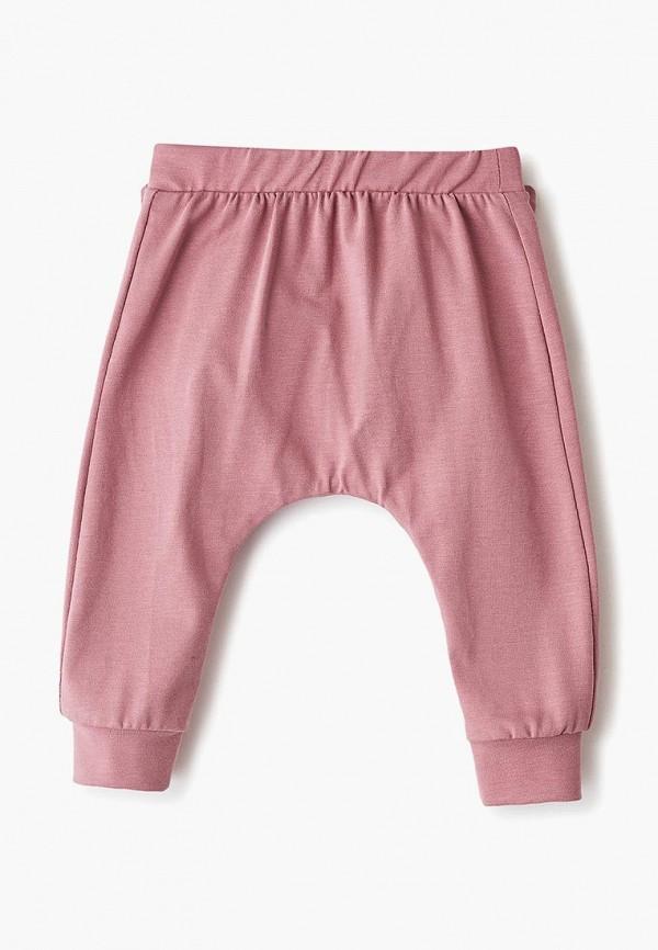 брюки trendyco kids малыши, розовые