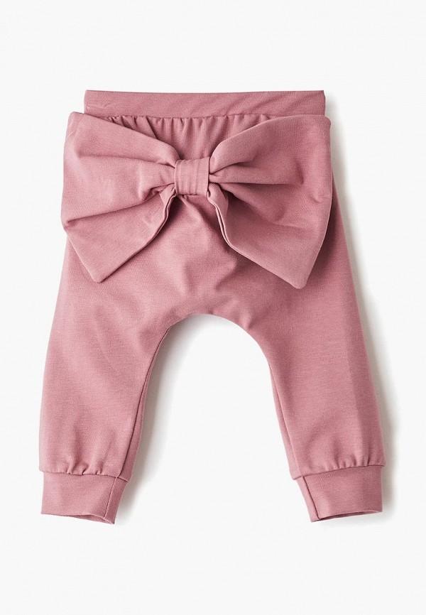 Брюки для девочки Trendyco Kids цвет розовый  Фото 2
