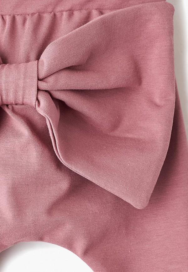 Брюки для девочки Trendyco Kids цвет розовый  Фото 3