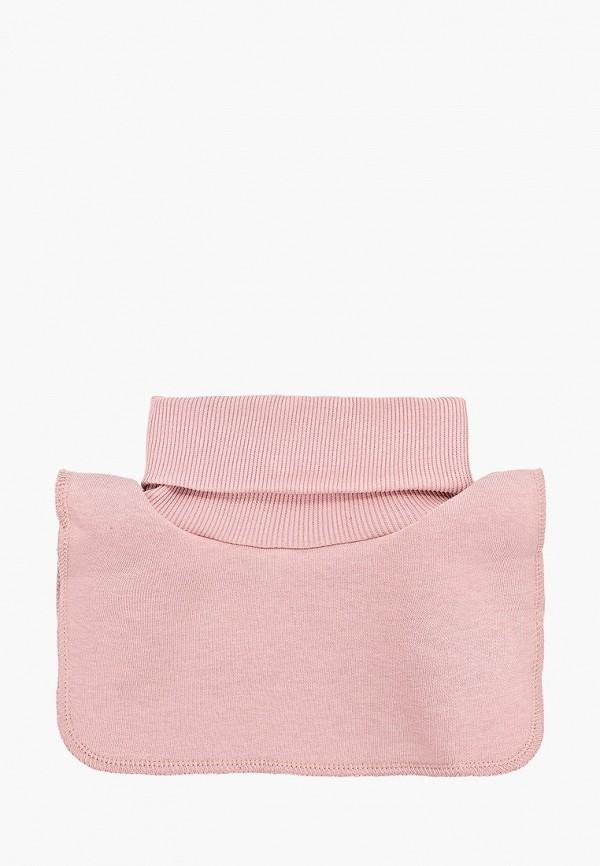 Манишка Trendyco Kids цвет розовый