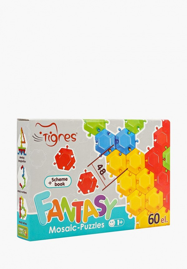 цена на Игрушка Tigres Tigres MP002XC00A86