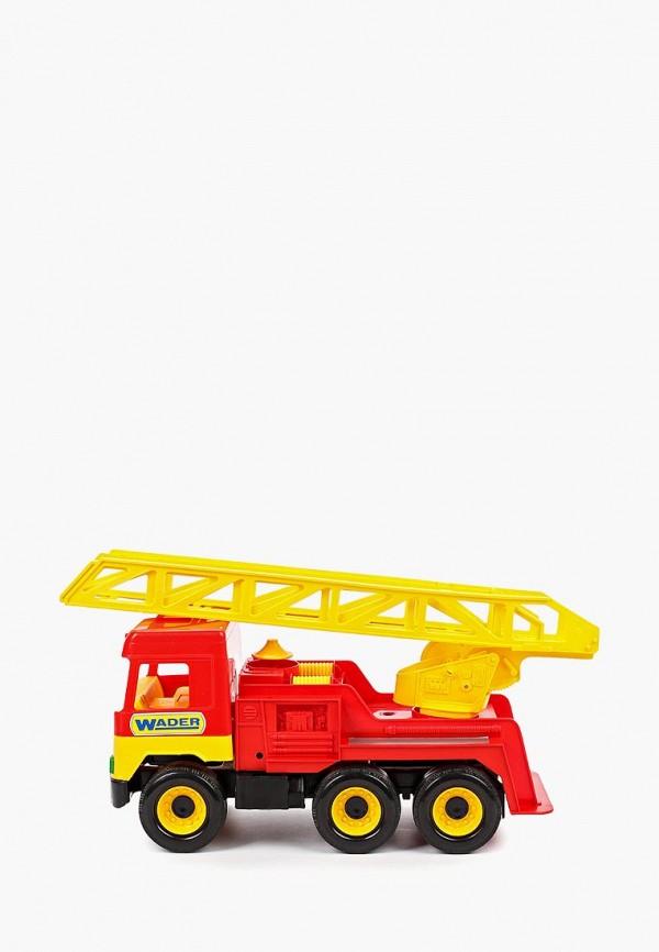 Игрушка Wader Wader MP002XC00A8I wader детская посуда 20 элементов