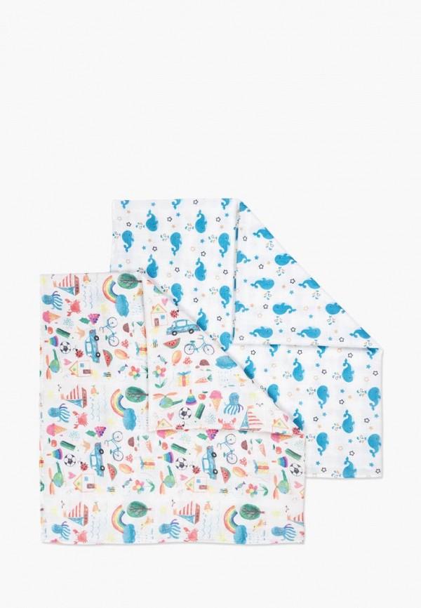 Фото - Комплект Сонный Гномик Сонный Гномик MP002XC00A90 комплект белья для новорожденных сонный гномик жирафик бежевый белый