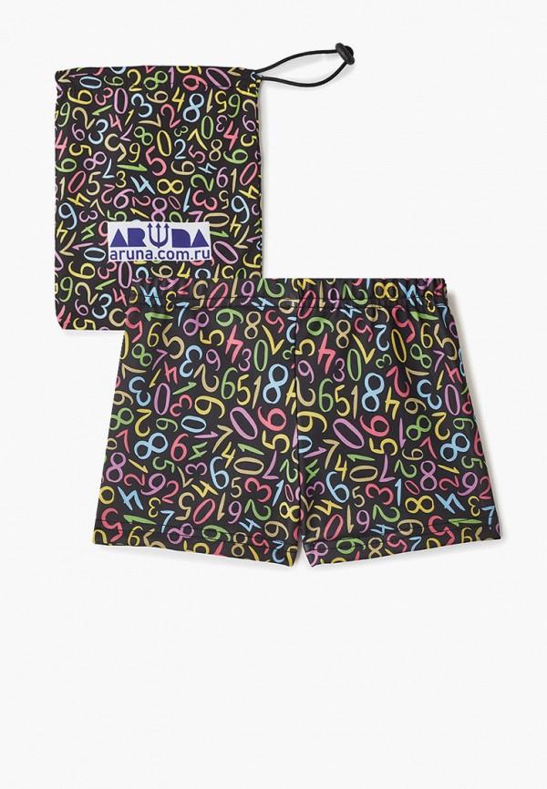 Детские плавки Aruna цвет разноцветный