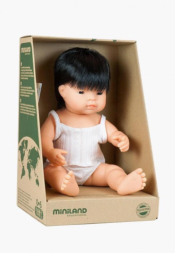Кукла Miniland Miniland MP002XC00AE4 цена и фото