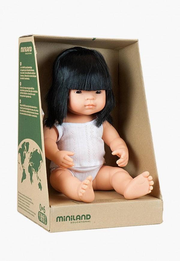 Кукла Miniland Miniland MP002XC00AEI все цены