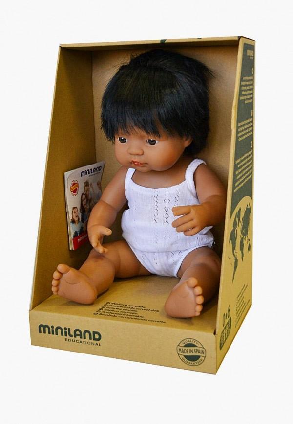Кукла Miniland Miniland MP002XC00AEJ все цены