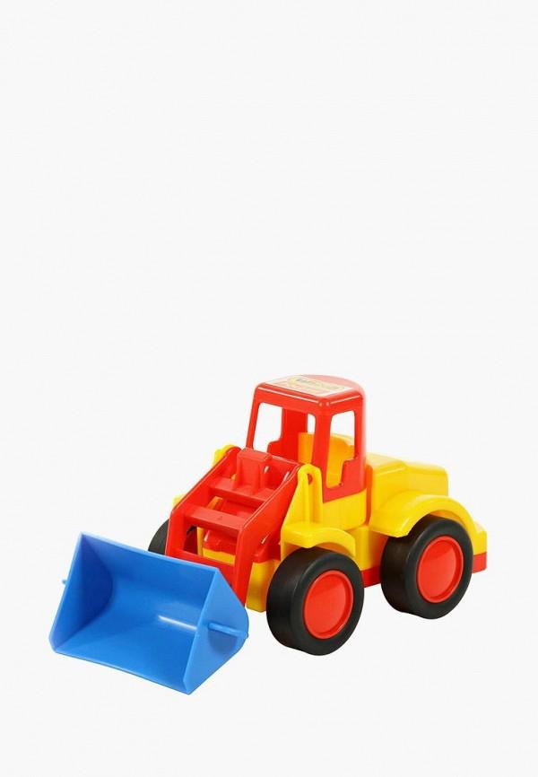 Игрушка Wader Wader MP002XC00AGC игрушка wader super truck строительный 36540