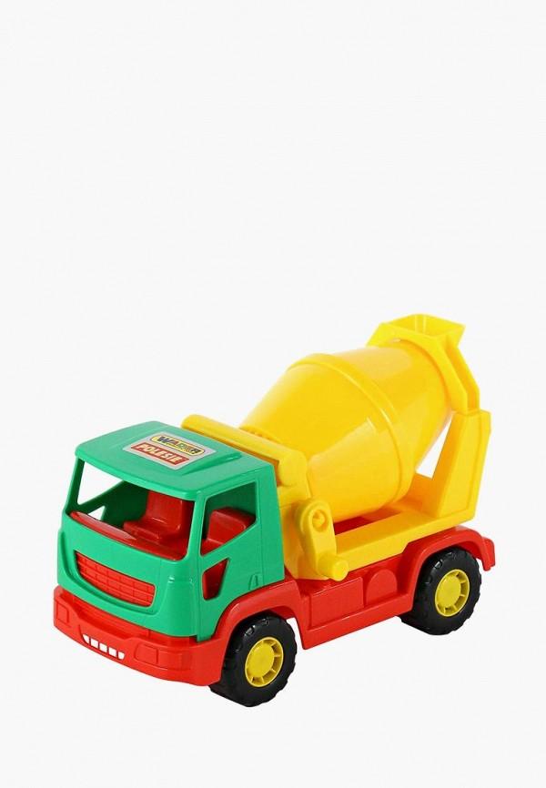 Игрушка Wader Wader MP002XC00AGO игрушка wader super truck строительный 36540