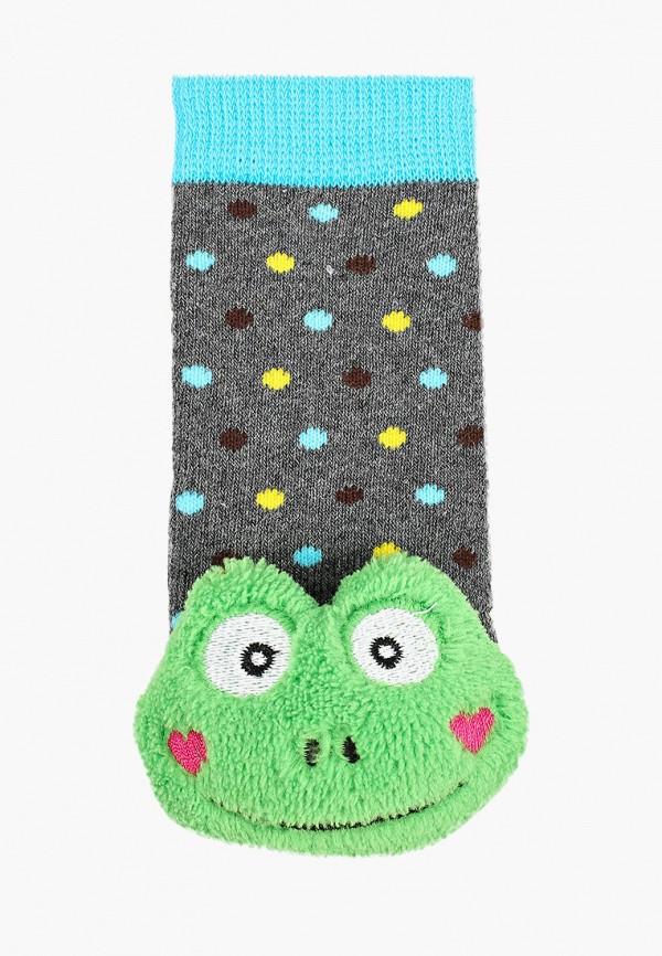 Носки для мальчика Lansa цвет серый