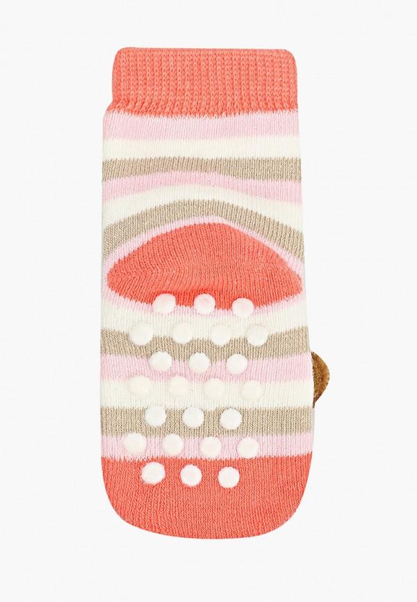 Носки для девочки Lansa цвет разноцветный  Фото 2