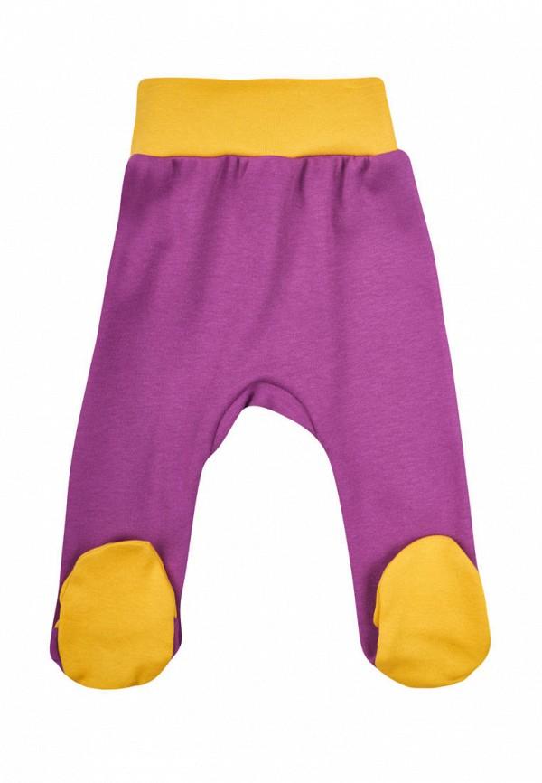 ползунки garnamama малыши, фиолетовые
