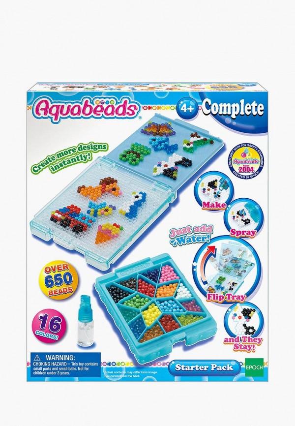 Набор игровой Aquabeads Aquabeads MP002XC00AX7 aquabeads веселые игрушки многоцветный