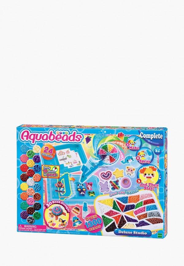 Набор игровой Aquabeads Aquabeads MP002XC00AX9 aquabeads веселые игрушки многоцветный