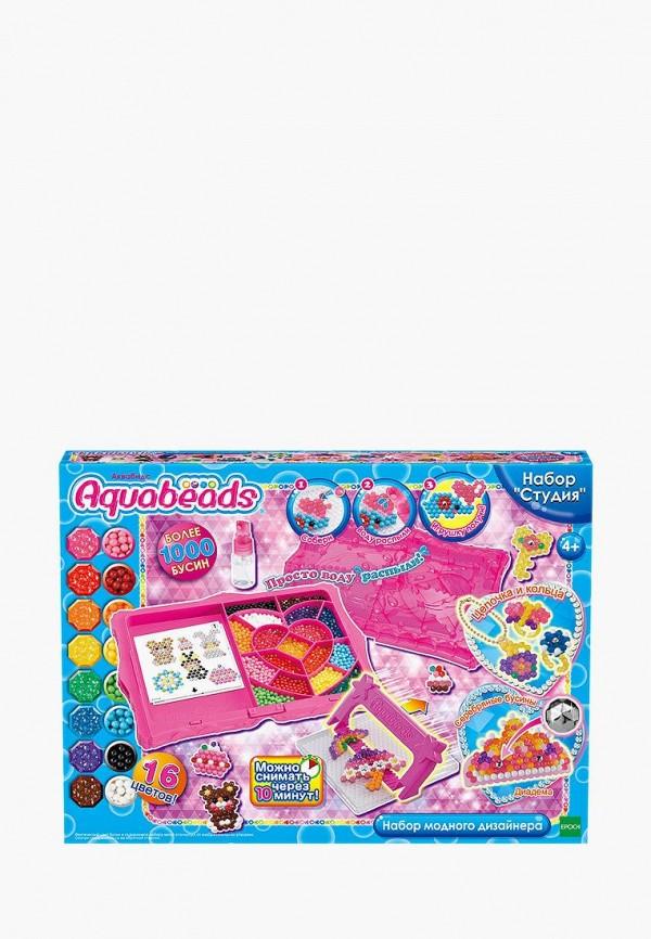 Набор игровой Aquabeads Aquabeads MP002XC00AXC aquabeads веселые игрушки многоцветный