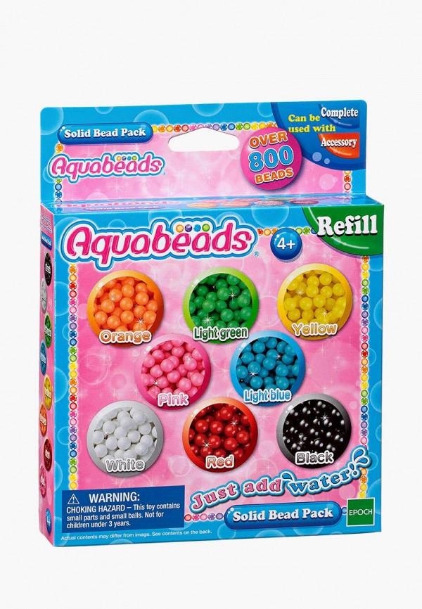 Набор игровой Aquabeads Aquabeads MP002XC00AXD aquabeads веселые игрушки многоцветный