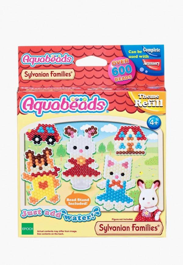 Набор игровой Aquabeads Aquabeads MP002XC00AXE игровой набор 4m скелет трицератопса 00 03228