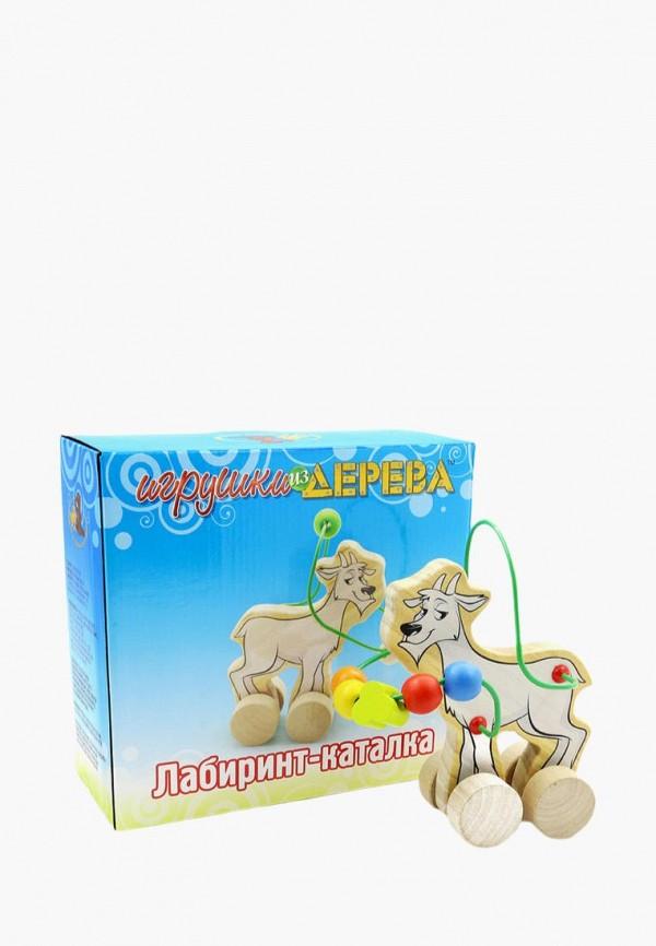 Игрушка Игрушки из дерева Игрушки из дерева MP002XC00AYI