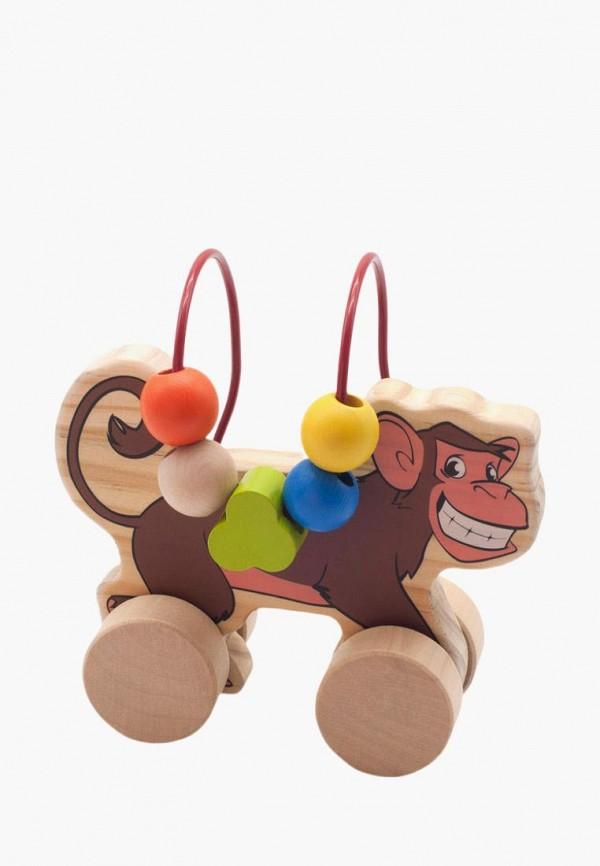 Игрушка Игрушки из дерева Игрушки из дерева MP002XC00AYM