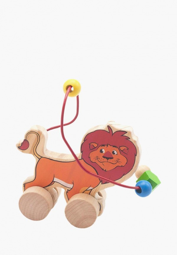 Игрушка Игрушки из дерева Игрушки из дерева MP002XC00AYO