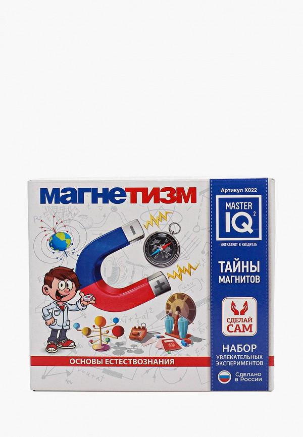 купить Набор для опытов Master IQ Master IQ MP002XC00B39 недорого