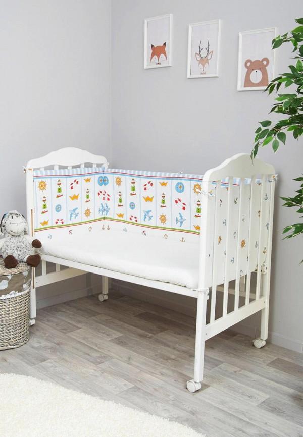 цена Бортик для детской кровати Сонный Гномик Сонный Гномик MP002XC00BCG онлайн в 2017 году