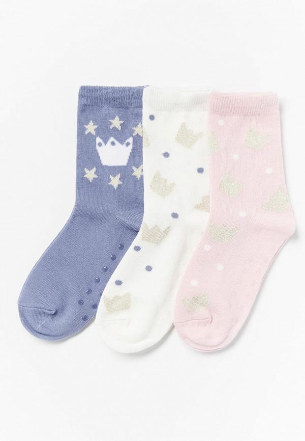 носки lindex малыши, разноцветные