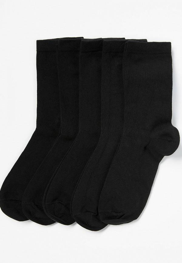 носки lindex малыши, черные