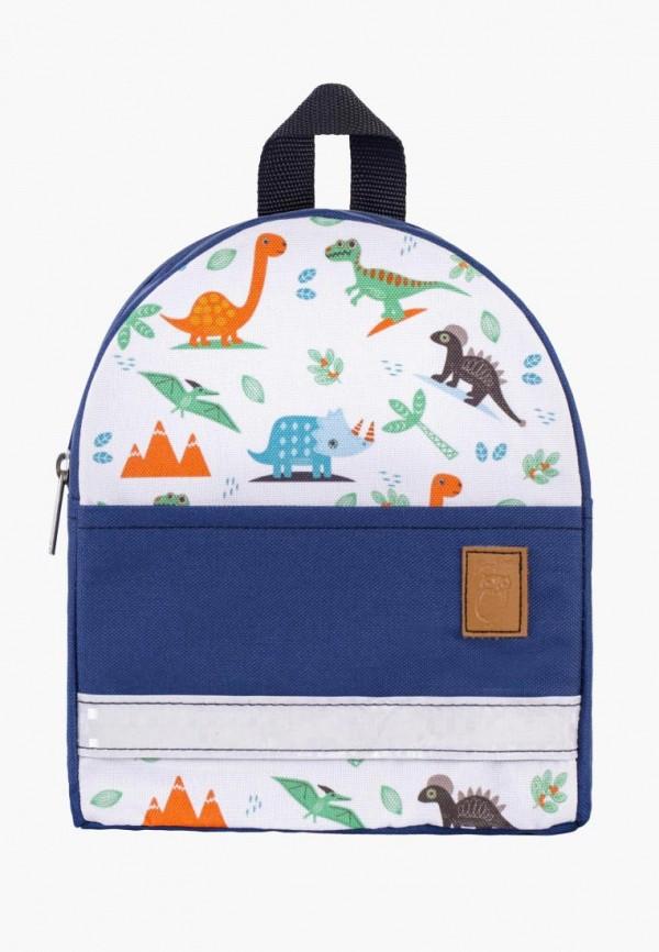 рюкзак zo-zoo малыши, синий