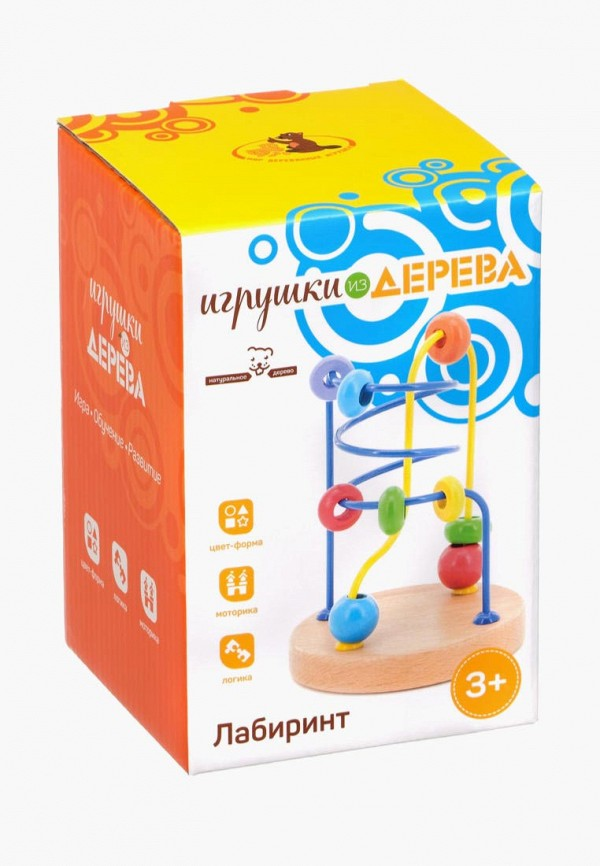 Игрушка Игрушки из дерева Игрушки из дерева MP002XC00BIP