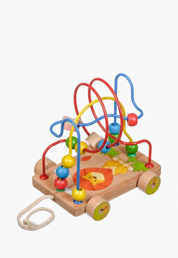 Игрушка Игрушки из дерева Игрушки из дерева MP002XC00BJC