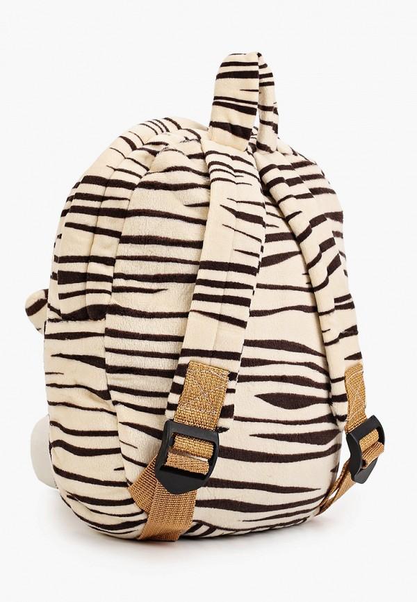 Рюкзак детский Vitacci цвет бежевый  Фото 2