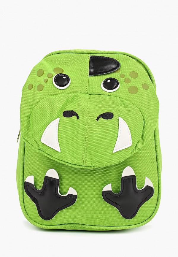 рюкзак vitacci малыши, зеленый