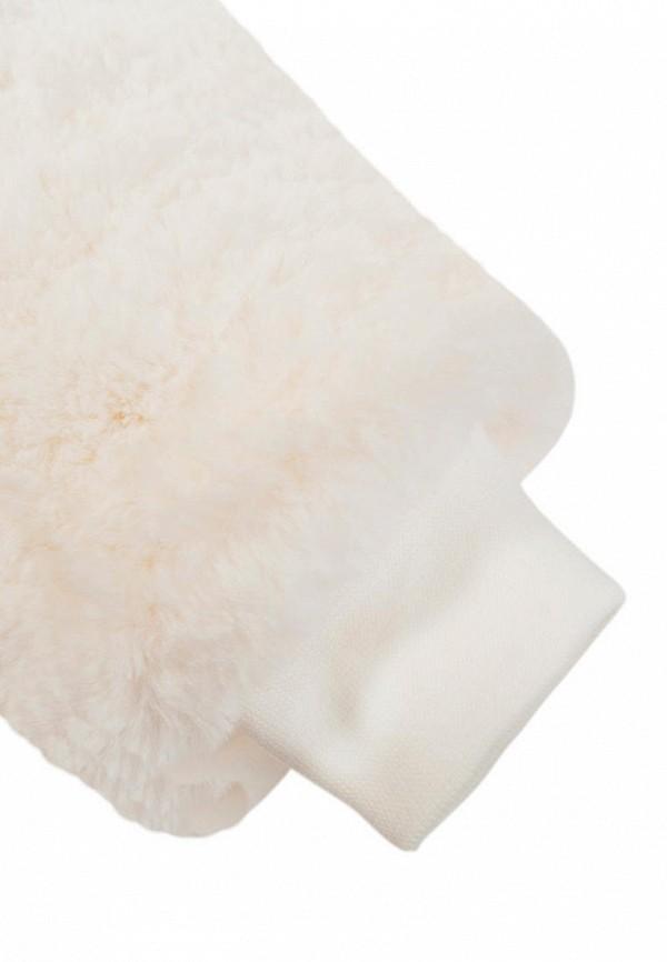 Конверт для новорожденного Сонный Гномик цвет белый  Фото 4