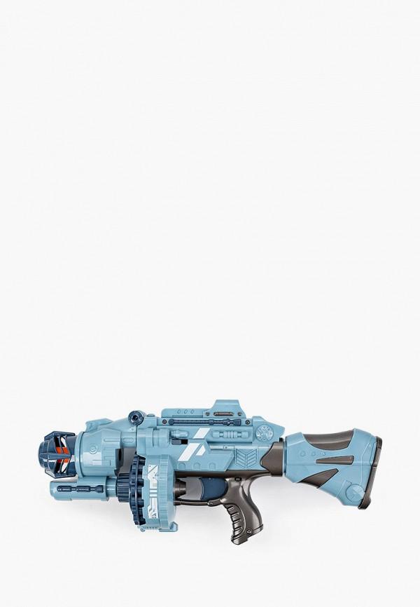 Игрушечное оружие Abtoys Abtoys MP002XC00BRU игрушечное оружие пистолет воздушная атака 2894991