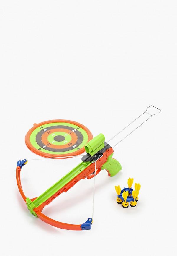 игрушечное оружие Игрушечное оружие Abtoys Abtoys MP002XC00BRY