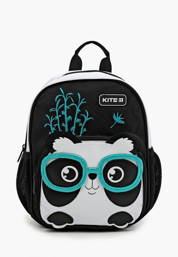 рюкзак kite малыши, черный