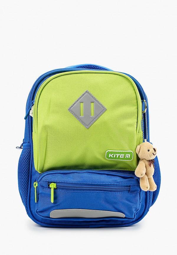 рюкзак kite малыши, синий