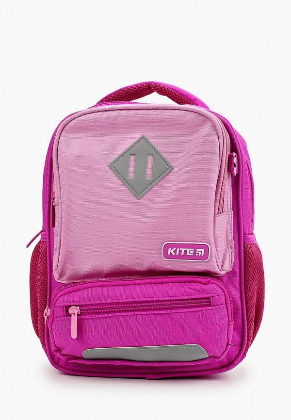 рюкзак kite малыши, розовый