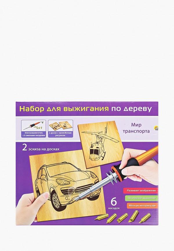 купить Набор для творчества Рыжий Кот Рыжий Кот MP002XC00BWR недорого