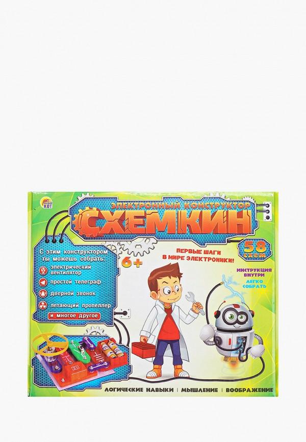 Конструктор Рыжий Кот Рыжий Кот MP002XC00BXN