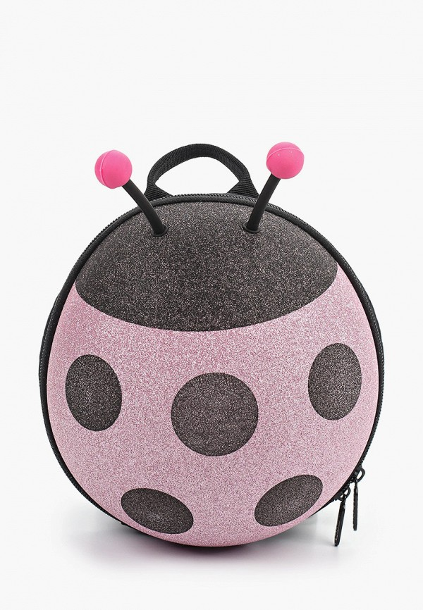 рюкзак supercute малыши, розовый