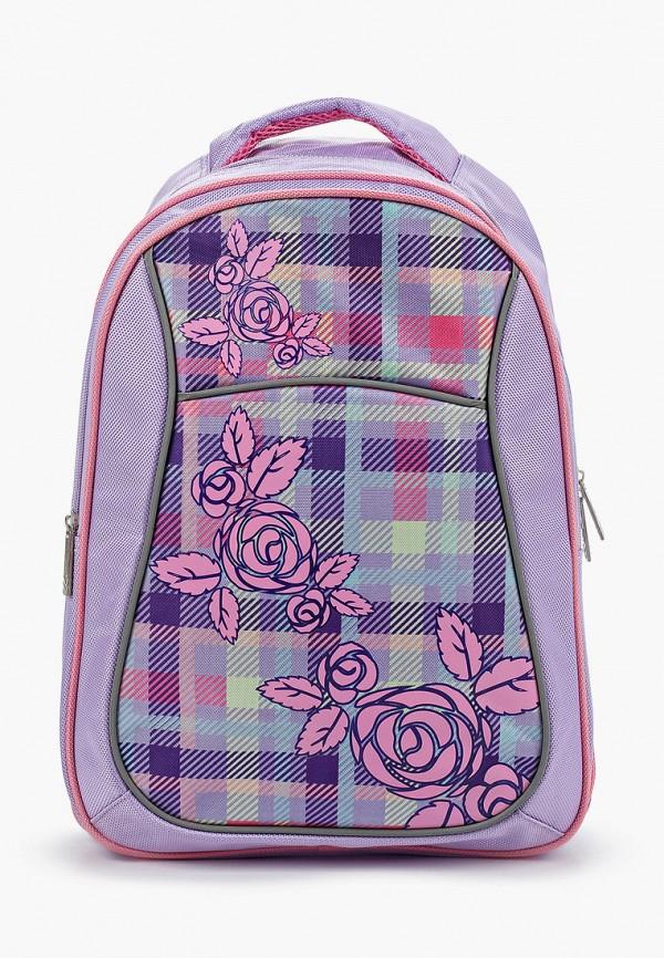 рюкзак bg малыши, фиолетовый