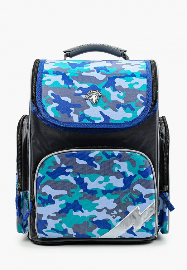 рюкзак bg малыши, серый