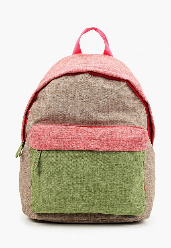 рюкзак bg малыши, разноцветный