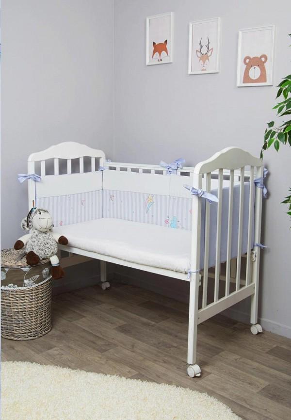 цена Бортик для детской кровати Сонный Гномик Сонный Гномик MP002XC00C4E онлайн в 2017 году