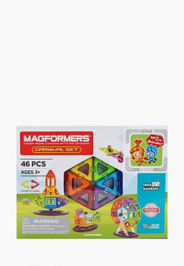 цена на Конструктор Magformers Magformers MP002XC00C4P